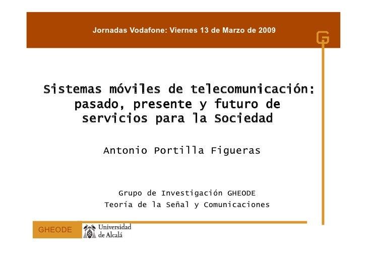 20090307 Presentacion