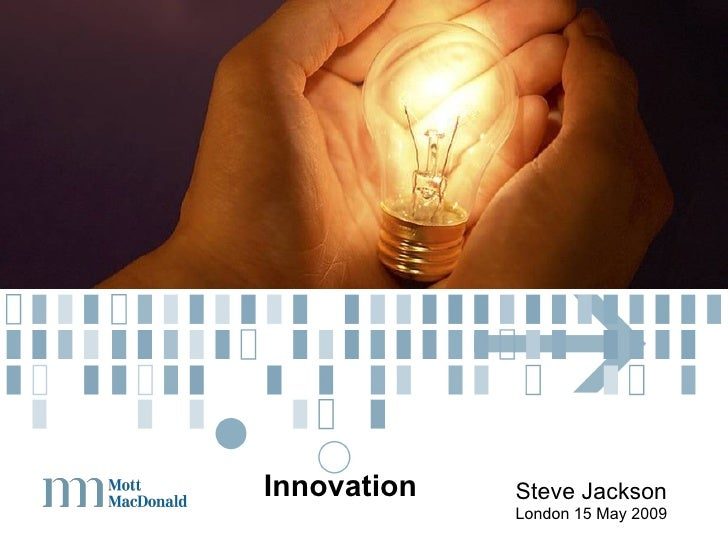 20090514 Innovation