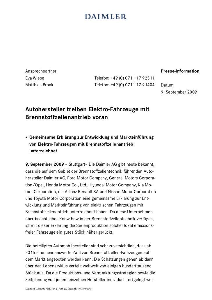 Ansprechpartner:                                                                   Presse-InformationEva Wiese            ...