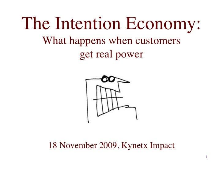 2009 11 18 Kynetx Impact Conference