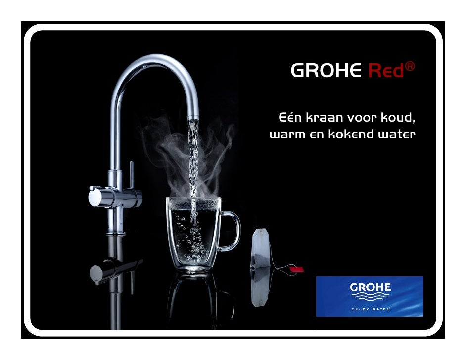 GROHE Red® (nl)