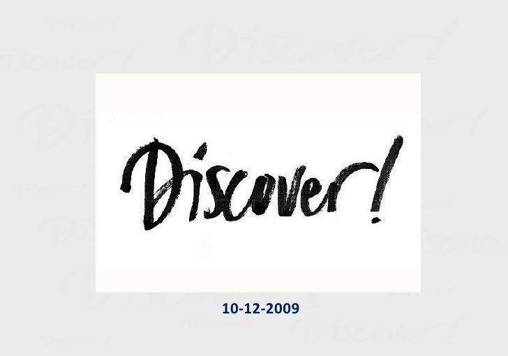Discover! Amersfoort. Uniek gebouwconcept voor & door innovatieve ondernemers
