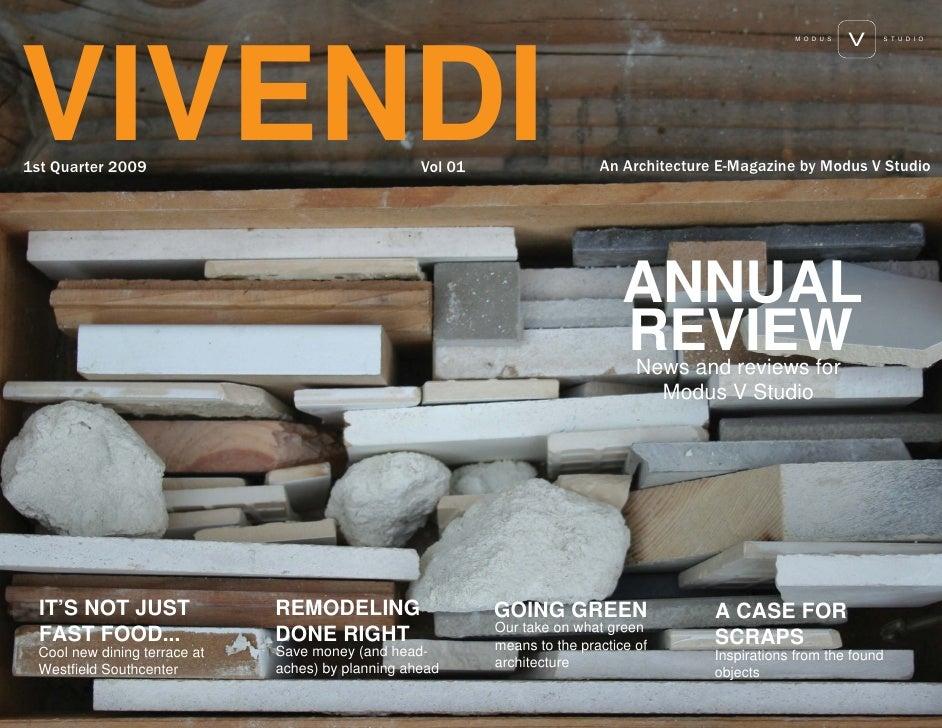Vivendi: 2009 Q1