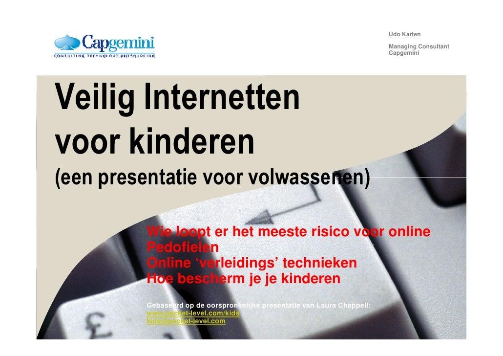 2009 April Veilig Internetten Voor Kinderen V1.0