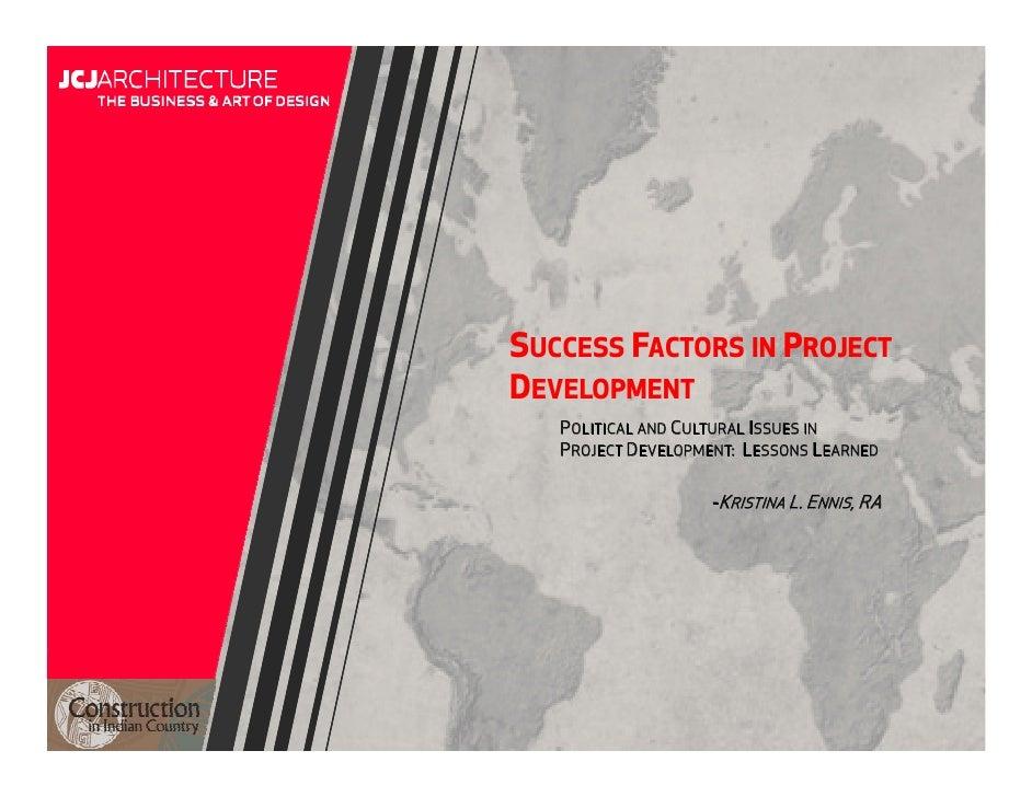 2009 Ciic Design Factors Jcj