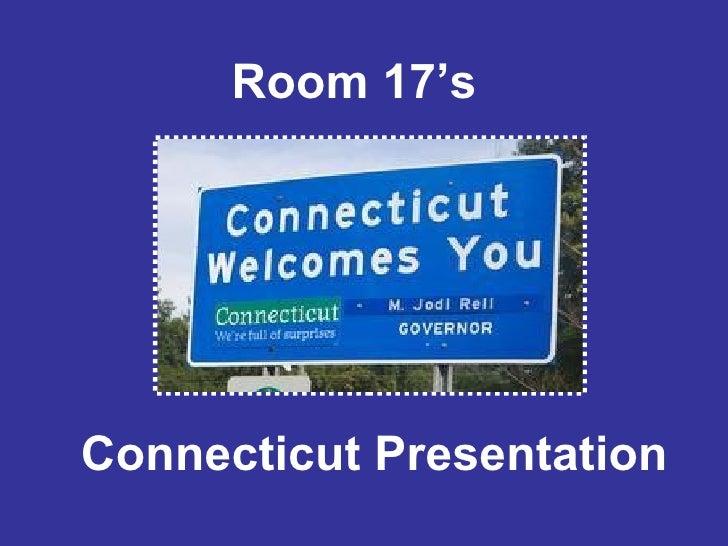 2009 Ct Presentation