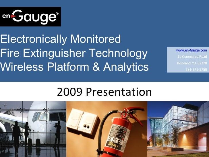 2009 enGauge Presentation