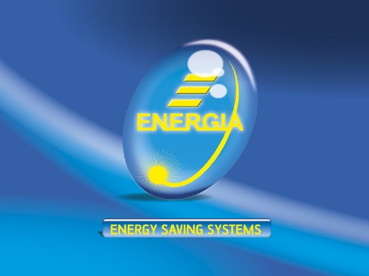 Energia Systems