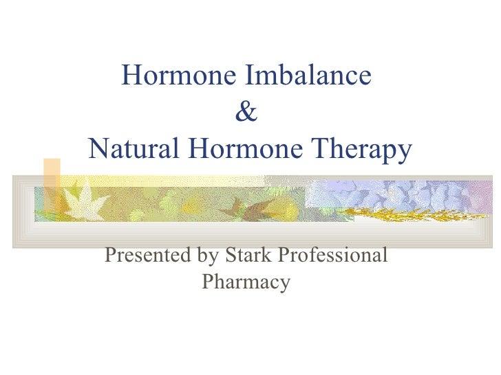 2009 Hormone Presentation06.16.09
