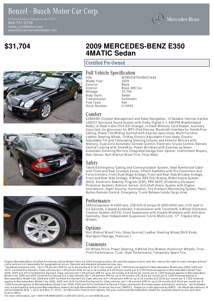 2009-MERCEDES-BENZ-E-Class-E350-for-sale-at--18074964.pdf