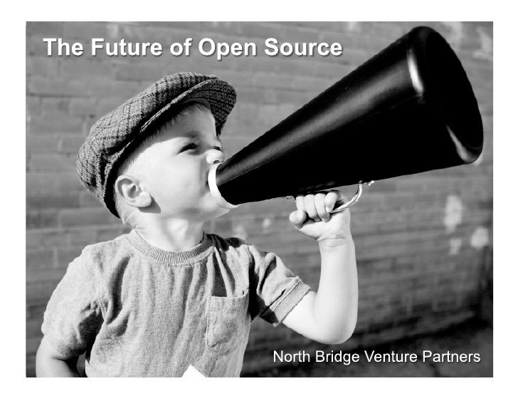 2009 NBVP Future of Open Source results