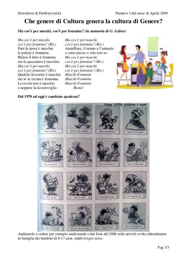 2009 newsletter Dubbieverità 03
