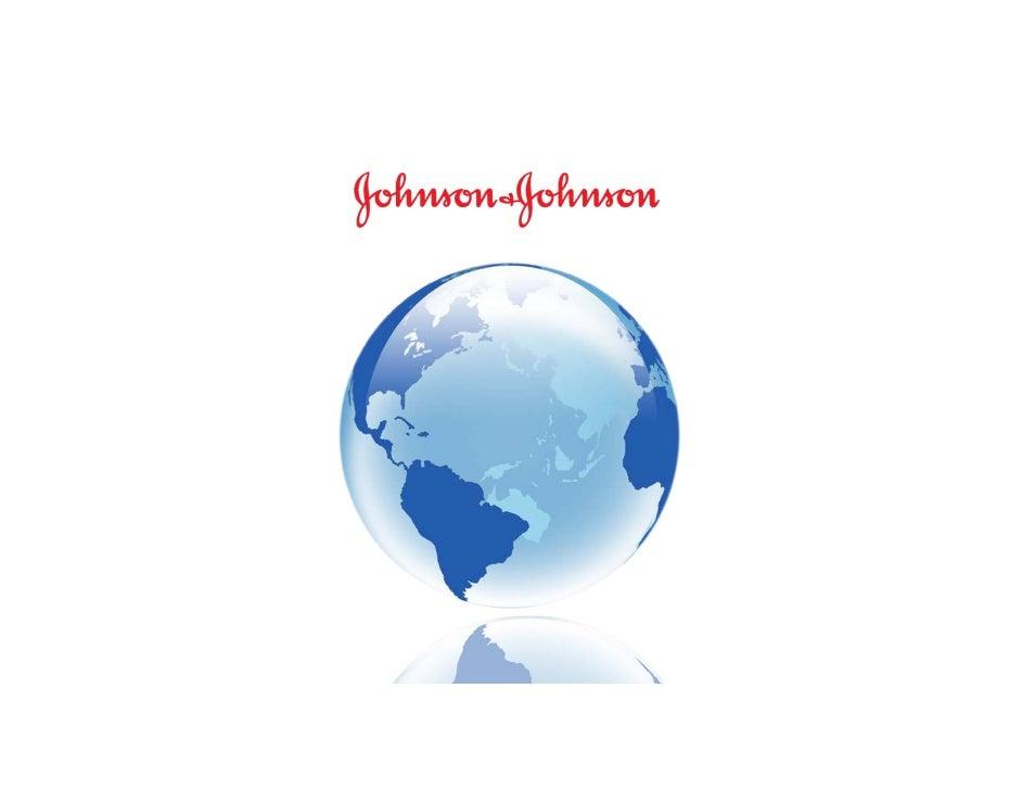Johnson & Johnson: Pharmaceutical Business Review