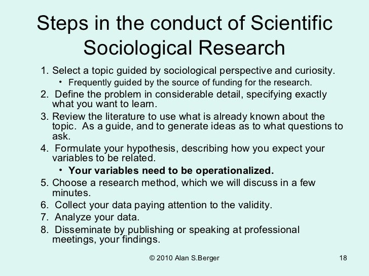 exploration of a journal article in sociology essay Many professors require students to cite scholarly journal articles in their research papers take a look at a sample issue of the american journal of sociology.