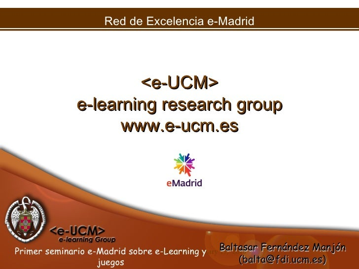 2010-02-19 Sem eMadrid UCM Intro