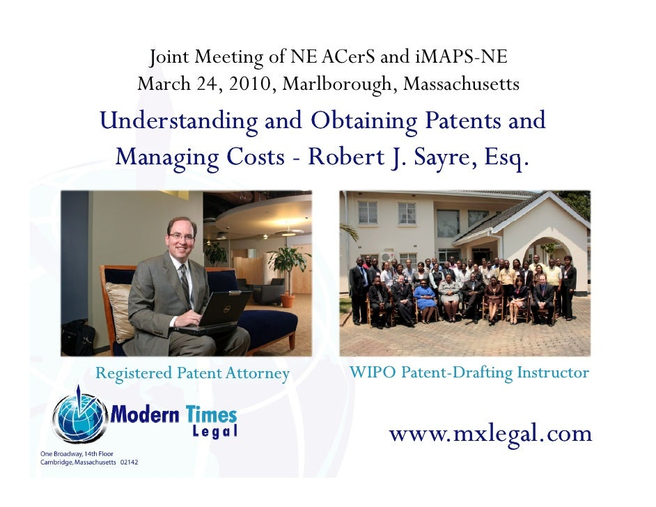Joint Meeting of NE ACerS and iMAPS-NE      March 24, 2010, Marlborough, Massachusetts               ,     ,          g , ...