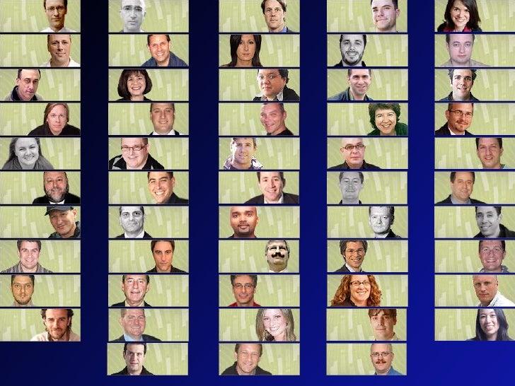 SharePoint Summit 2010 Keynote - Mark Miller