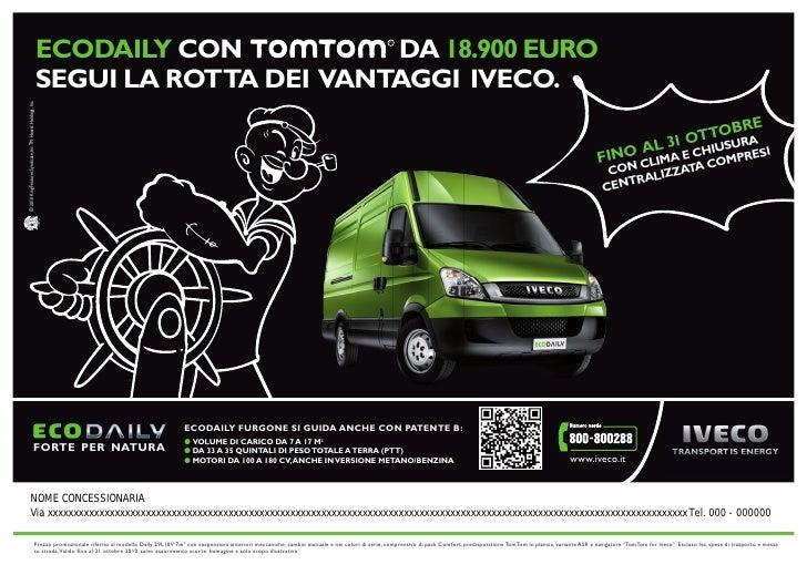 ECODAILY CON           DA 18.900 EURO                                                                                     ...