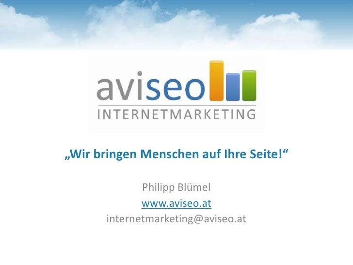 2010 12-15-aviseo-überblick-internetmarketing