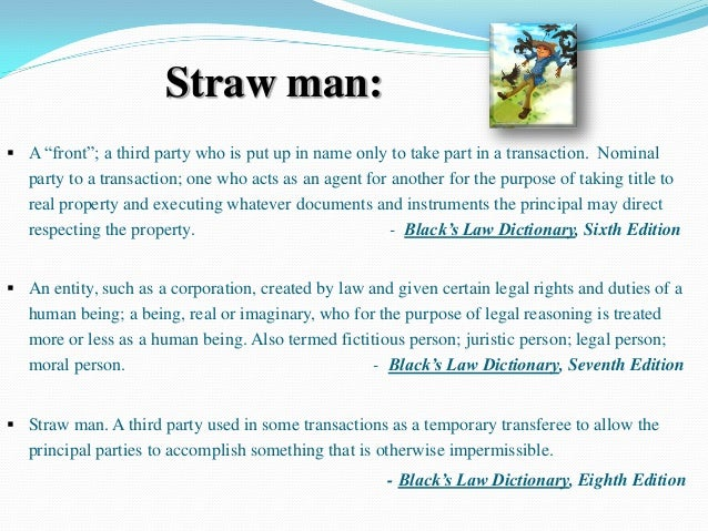 Blacks Law Dictionary Property