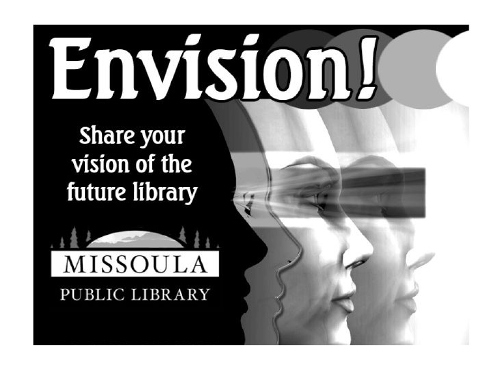 Did You Know? (Missoula Public Library)