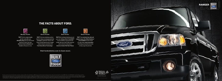 2010 ford-vehicle-facts-specification-overview