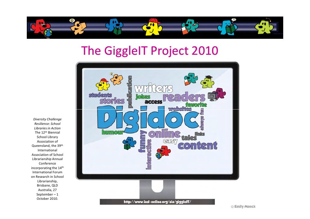 The GiggleIT Project