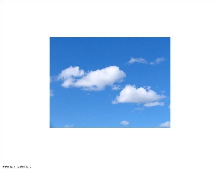 20100311 Cloudcamplondon Geir