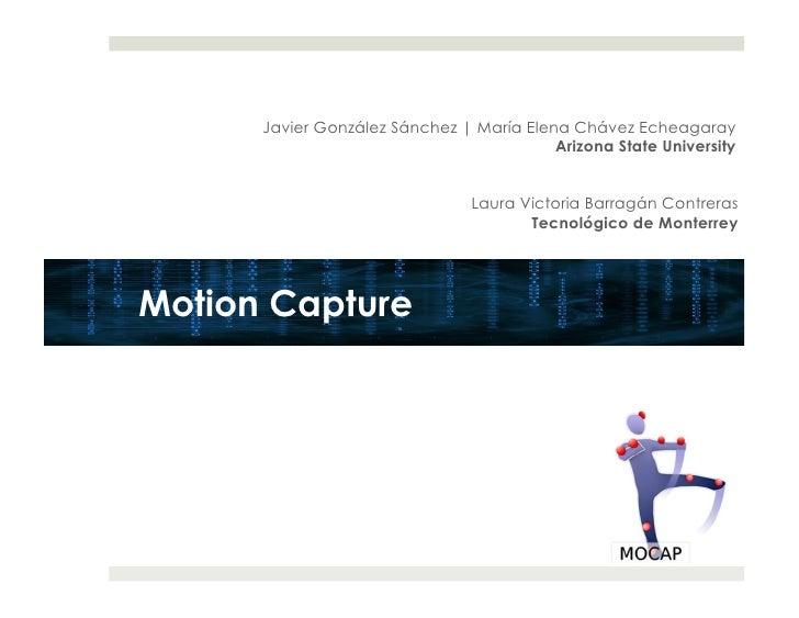 201004 - motion capture