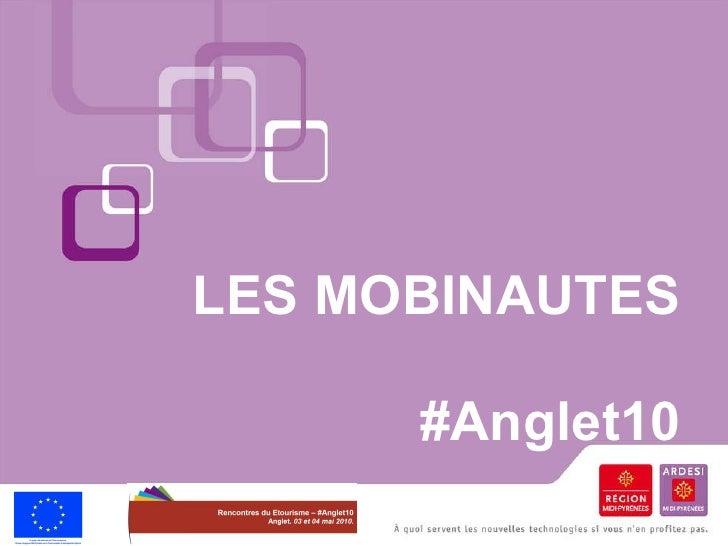 Les Mobinautes #Anglet10