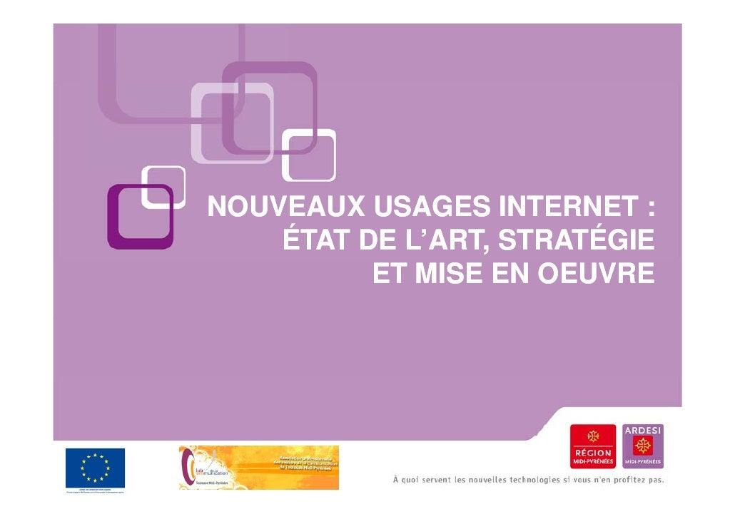 Atelier Club de la Communication Midi-Pyrénées