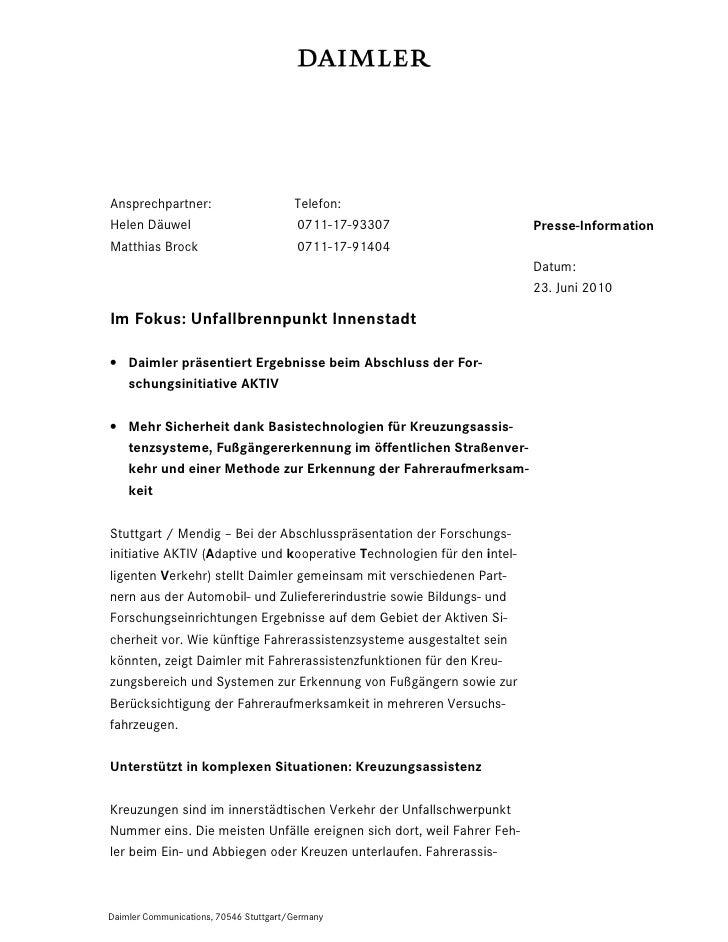 Ansprechpartner:                        Telefon:Helen Däuwel                            0711-17-93307                    P...