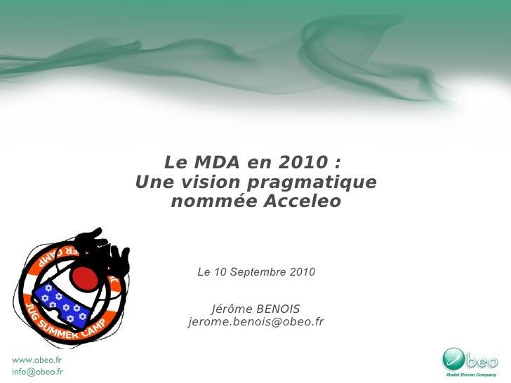 20100910 mda en-2010-jug_summer_camp