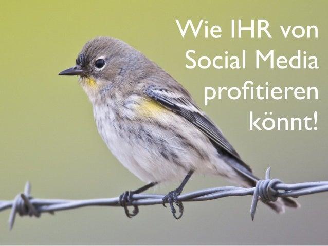 WIE SIFE von Social Media profitieren kann, 2010 11 20_sife_schleiden
