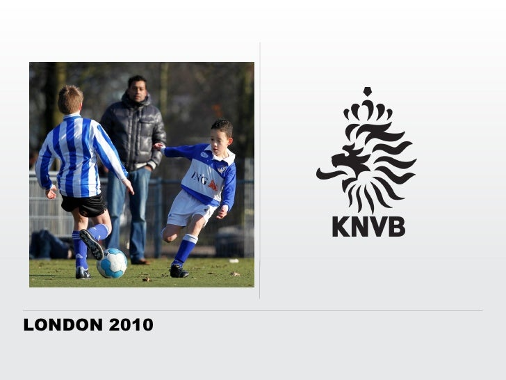 Football Development and Research - KNVB