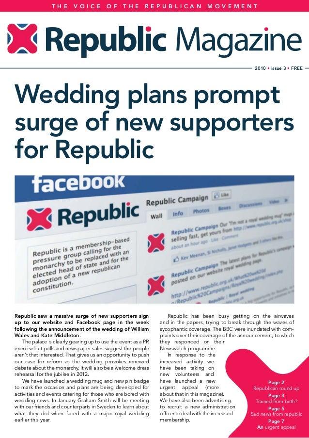 Republic Magazine | Issue 3 2010
