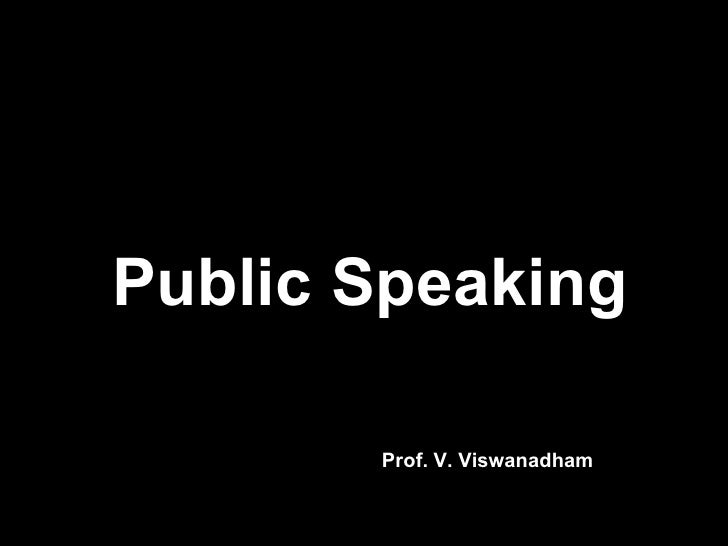 2010 aug21   Public Speaking - please download and then view, to appreciate better the animation aspects