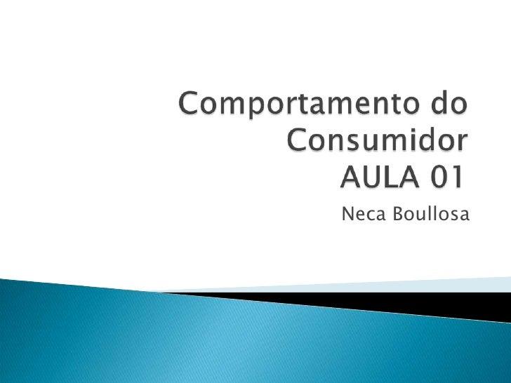 32 p. Edit2010.1 - PUB5AN PUB6AN - Comportamento do Consumidor AULA 03