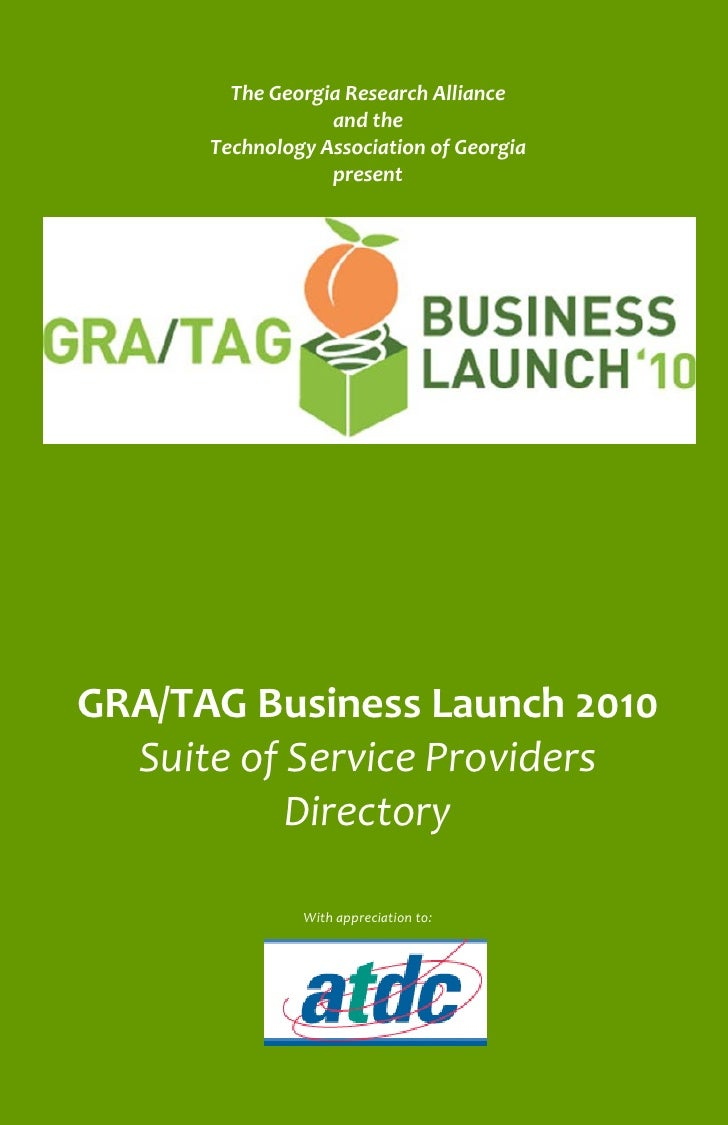 2010 business launch services directory 6 4_10 pdf