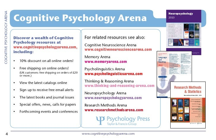 cognetive psycology trends and scope The nature and scope of social psychology edward alsworth ross university of wisconsin social psychology, as the writer conceives it, studies the psychic planes and currents that come into existence among men in consequence of their association.