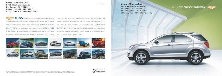Viva Chevrolet                                                                                                            ...