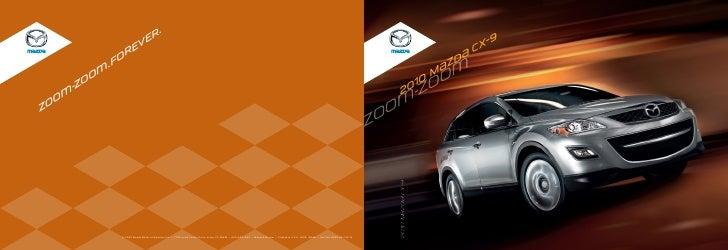 2010 Mazda Cx9 Baton Rouge