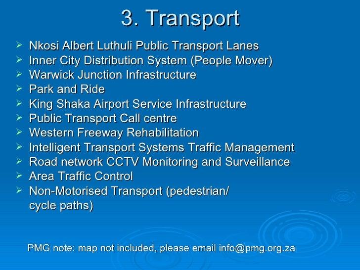 Transport business plan