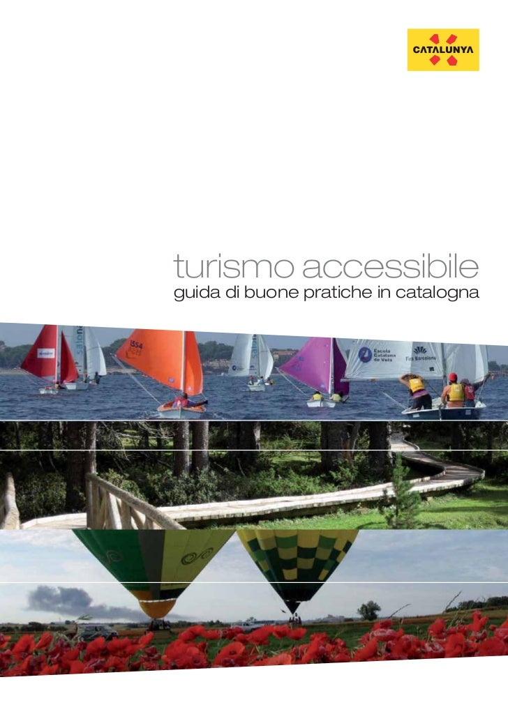 2010 ita turismo accessibile in catalogna