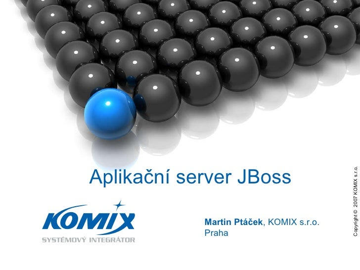 2010 JBoss Application Server