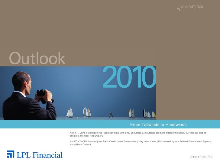 2010 LPL Financial Outlook