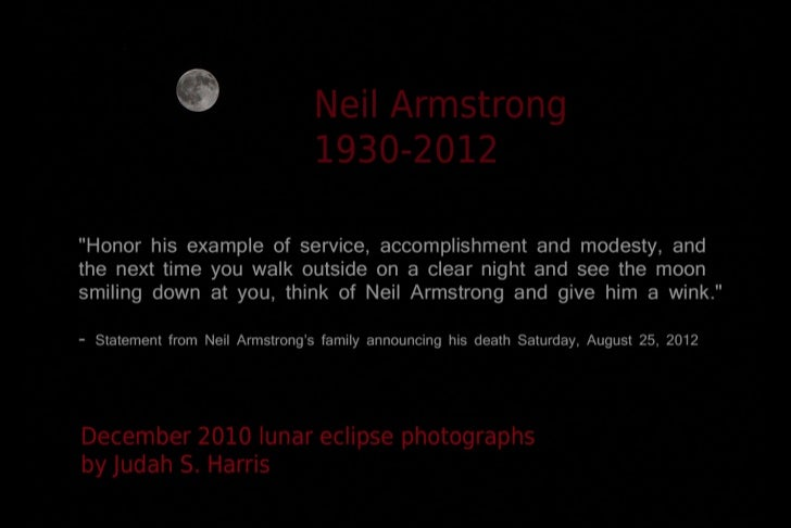 2010 lunar eclipse photographs