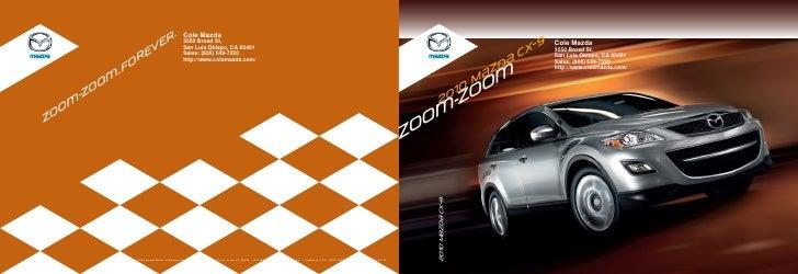 R.                         Cole Mazda                VE                                                                   ...
