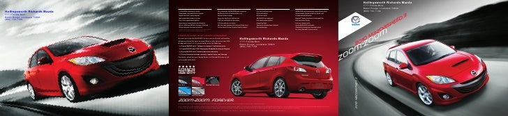 2010 Mazda Speed 3 Baton Rouge
