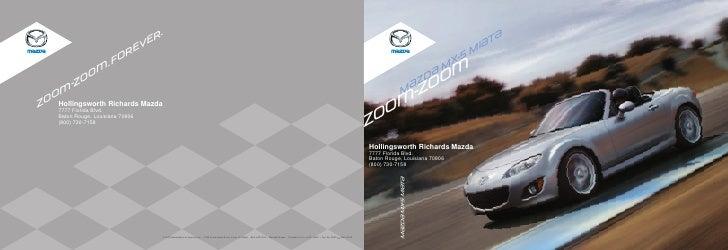 2010 Mazda Mx5 Baton Rouge